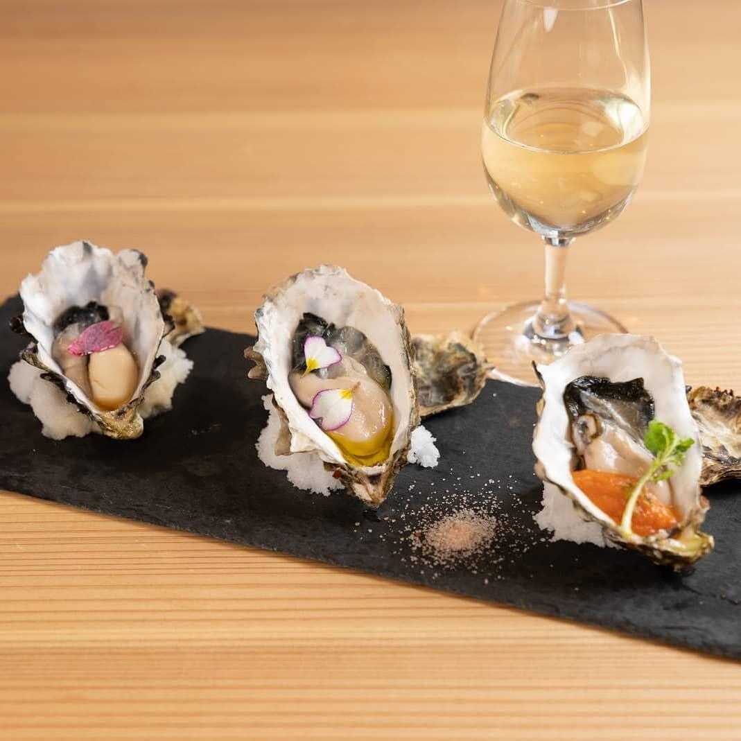 南三陸あまころ牡蠣